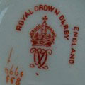 Royal Crown Derby 1894 г.