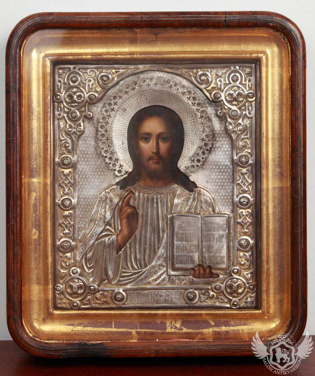 цеткин, коллекция старинных икон фото приедем